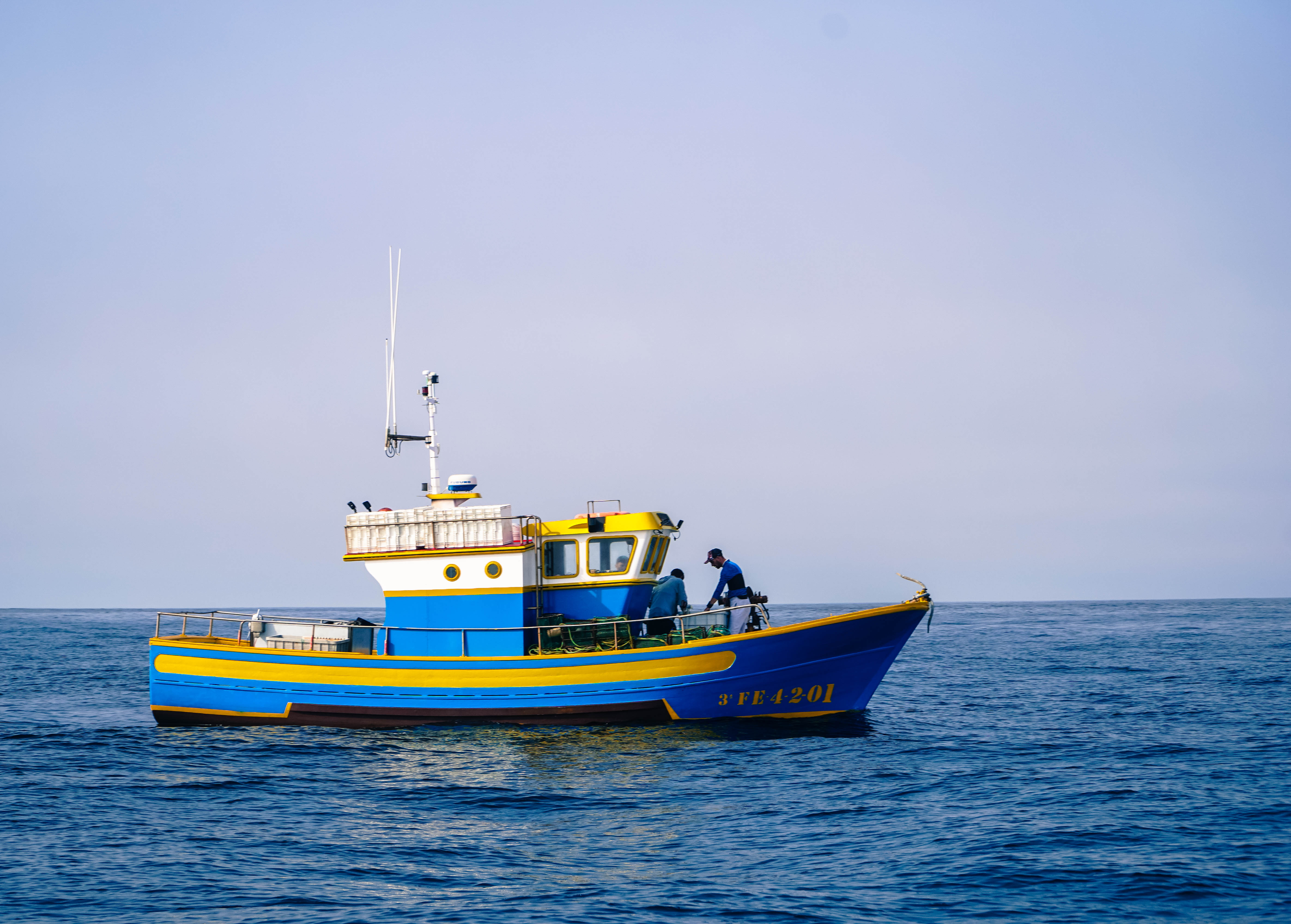 Fiskebåt-1